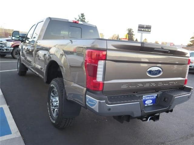2019 F-250 Crew Cab 4x4,  Pickup #F18741 - photo 1