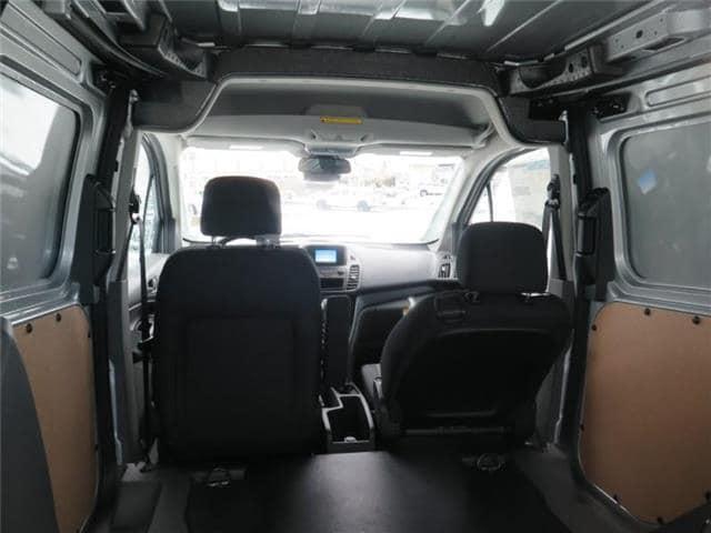 2019 Transit Connect 4x2,  Empty Cargo Van #F18832 - photo 1
