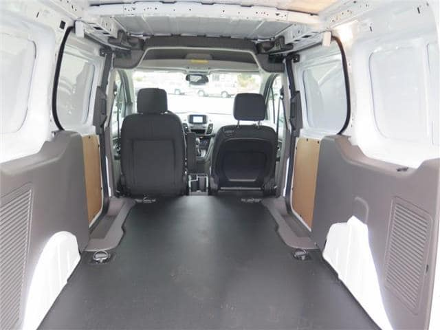 2019 Transit Connect 4x2,  Empty Cargo Van #F18868 - photo 1