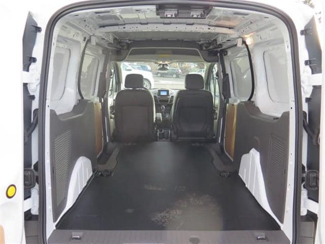 2019 Transit Connect 4x2,  Empty Cargo Van #F18887 - photo 1