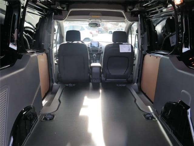 2019 Transit Connect 4x2,  Empty Cargo Van #F18891 - photo 1