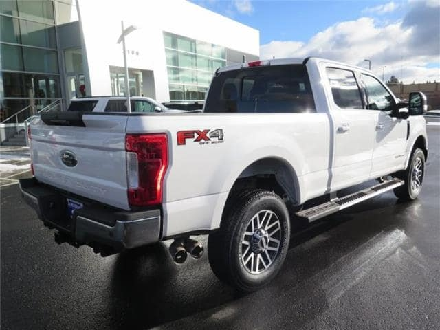 2019 F-250 Crew Cab 4x4,  Pickup #F18955 - photo 1