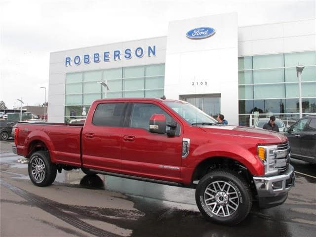 2019 F-350 Crew Cab 4x4,  Pickup #F19112 - photo 1