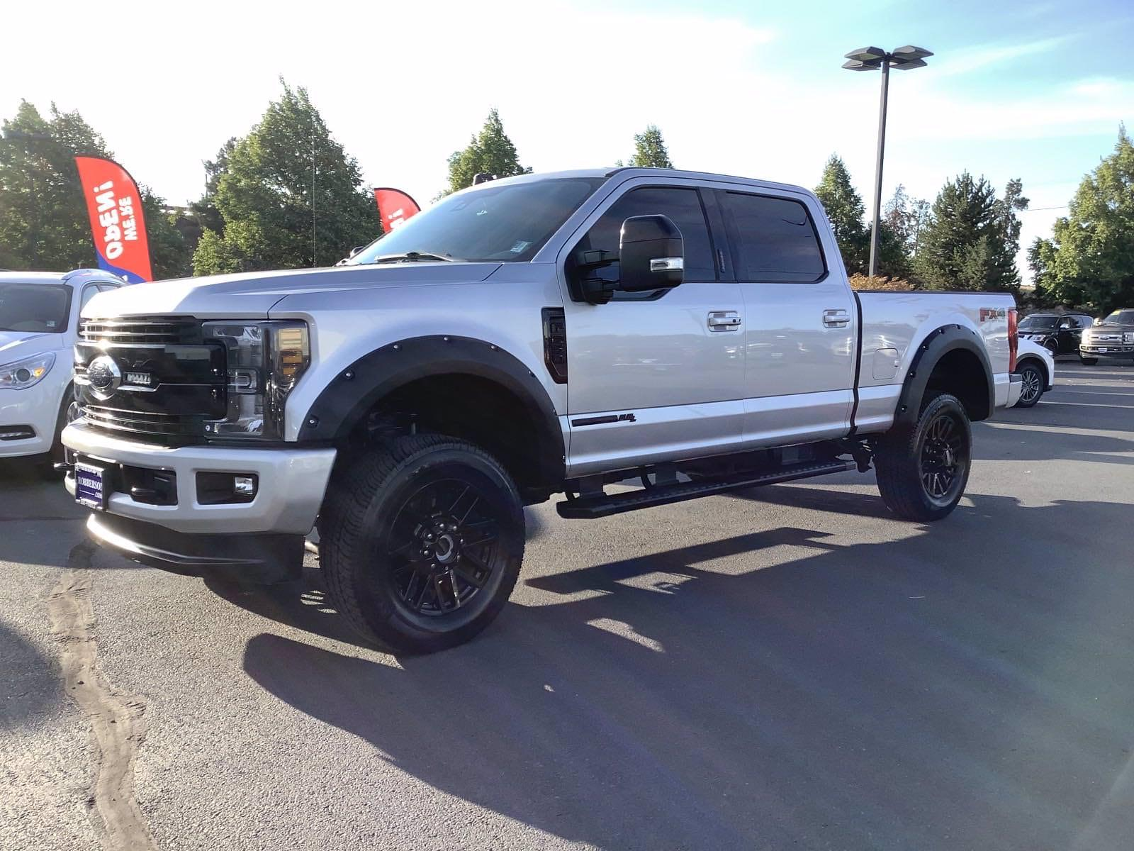 2019 F-250 Crew Cab 4x4,  Pickup #F19159 - photo 1