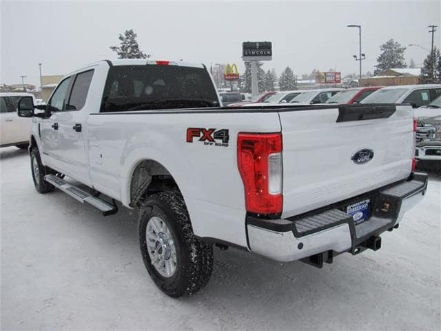 2019 F-250 Crew Cab 4x4,  Pickup #F19174 - photo 1