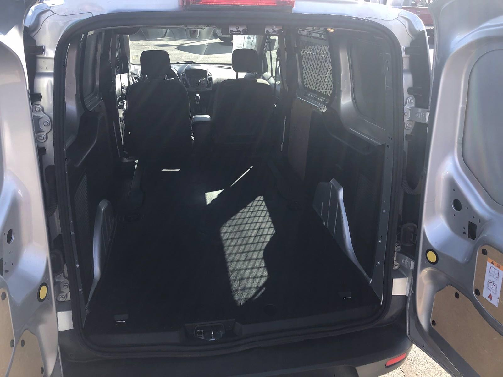 2018 Ford Transit Connect FWD, Empty Cargo Van #F21361A - photo 1
