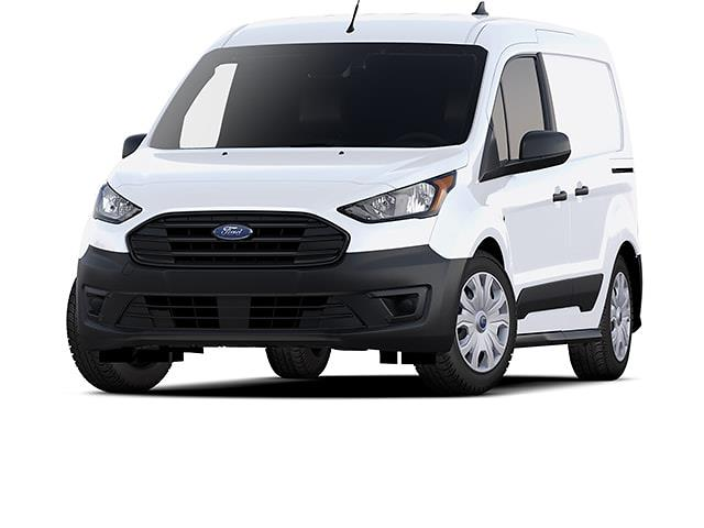 2021 Ford Transit Connect, Empty Cargo Van #F21448 - photo 1