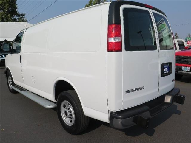 2017 Savana 2500,  Empty Cargo Van #P17263 - photo 1