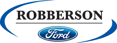 Robberson Ford Bend logo