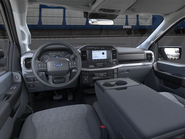 2021 Ford F-150 Regular Cab 4x4, Pickup #MF1E0005*O - photo 9