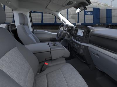 2021 Ford F-150 Regular Cab 4x4, Pickup #MF1E0005*O - photo 11