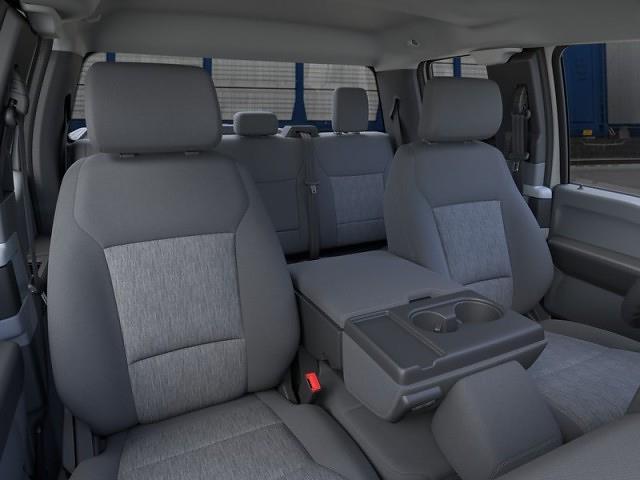 2021 Ford F-150 Super Cab 4x4, Pickup #MX1E0002*O - photo 10
