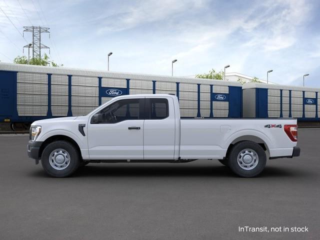 2021 Ford F-150 Super Cab 4x4, Pickup #MX1E0002*O - photo 4