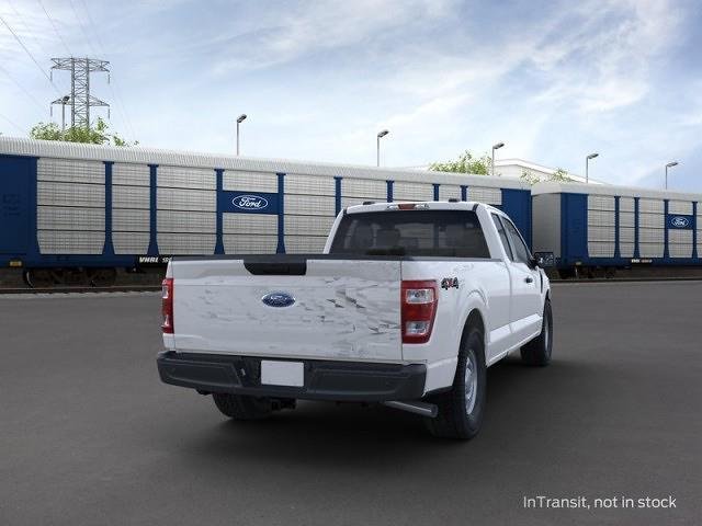 2021 Ford F-150 Super Cab 4x4, Pickup #MX1E0002*O - photo 8