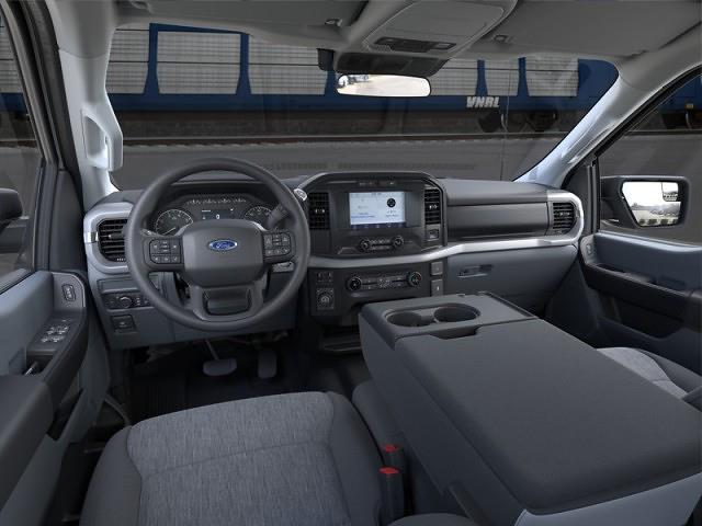 2021 Ford F-150 Super Cab 4x4, Pickup #MX1E0002*O - photo 9