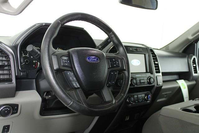 2019 Ford F-150 SuperCrew Cab 4x4, Pickup #RAA0297 - photo 10