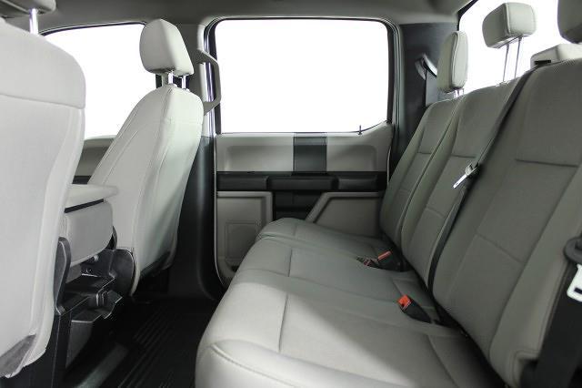 2020 Ford F-350 Crew Cab 4x4, Pickup #RAA0580 - photo 15