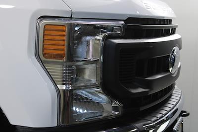 2020 Ford F-350 Crew Cab 4x4, Pickup #RAA0580 - photo 5