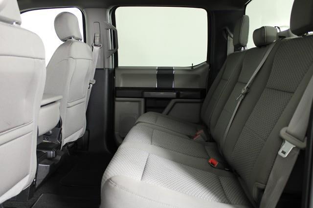 2020 Ford F-150 SuperCrew Cab 4x4, Pickup #RAB0554 - photo 16