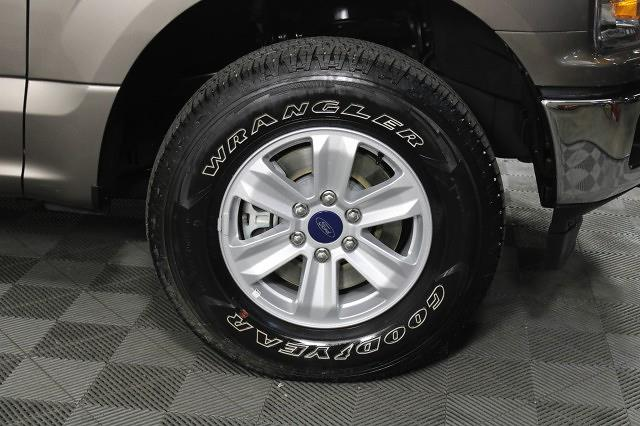 2020 Ford F-150 SuperCrew Cab 4x4, Pickup #RAB0554 - photo 6