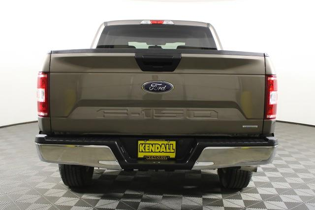 2020 Ford F-150 SuperCrew Cab 4x4, Pickup #RAB0554 - photo 8