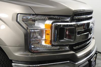2020 Ford F-150 SuperCrew Cab 4x4, Pickup #RAB0554 - photo 5