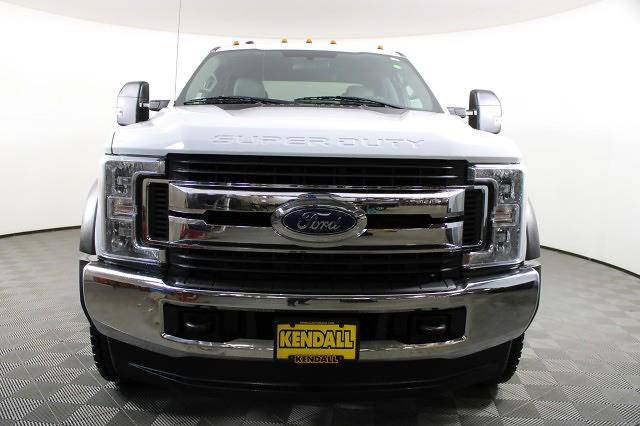 2017 Ford F-550 Crew Cab DRW 4x4, Cab Chassis #RAC0086 - photo 3
