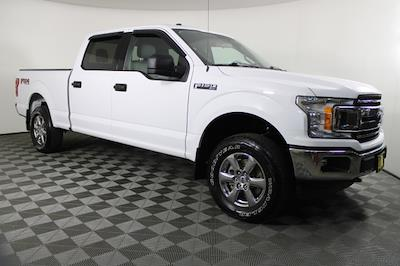 2018 Ford F-150 SuperCrew Cab 4x4, Pickup #RAC0158 - photo 4