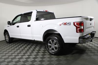 2018 Ford F-150 SuperCrew Cab 4x4, Pickup #RAC0158 - photo 2