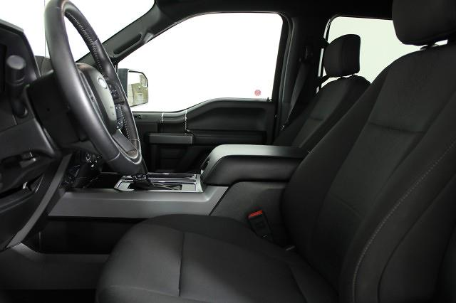 2018 Ford F-150 SuperCrew Cab 4x4, Pickup #RAC0232 - photo 15