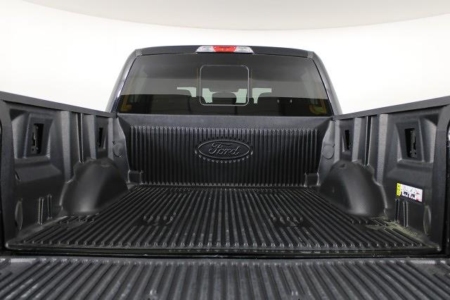 2018 Ford F-150 SuperCrew Cab 4x4, Pickup #RAC0232 - photo 9