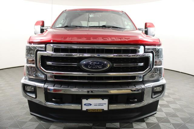 2020 Ford F-350 Crew Cab 4x4, Pickup #RAC0240 - photo 3