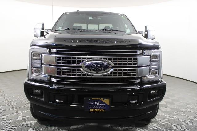 2018 Ford F-350 Crew Cab 4x4, Pickup #RAF0105 - photo 3