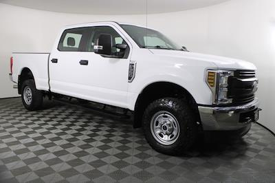 2019 Ford F-350 Crew Cab 4x4, Pickup #RAJ0301 - photo 4