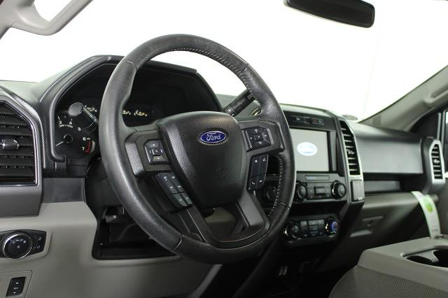 2019 Ford F-150 SuperCrew Cab 4x4, Pickup #RAJ0570 - photo 10