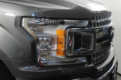 2019 Ford F-150 SuperCrew Cab 4x4, Pickup #RAJ0570 - photo 5