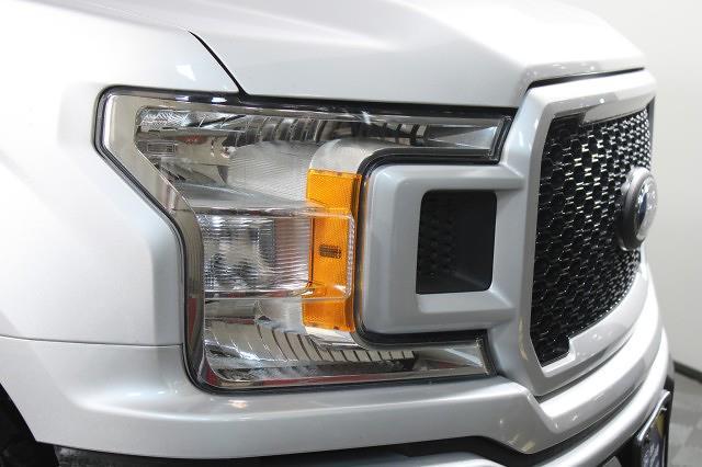2019 Ford F-150 SuperCrew Cab 4x4, Pickup #RAP0140A - photo 4
