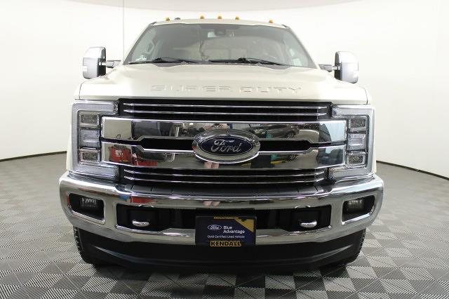 2018 Ford F-350 Crew Cab 4x4, Pickup #RAZ0320 - photo 3