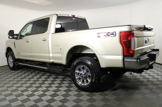 2018 Ford F-350 Crew Cab 4x4, Pickup #RAZ0320 - photo 2