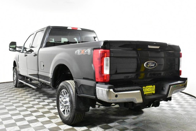 2018 F-350 Crew Cab 4x4,  Pickup #RC7584 - photo 2
