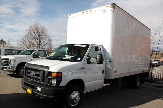 2017 E-450 4x2, Cutaway Van #RC7940 - photo 11