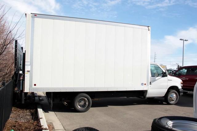 2017 Ford E-450 4x2, Cutaway Van #RC7940 - photo 1