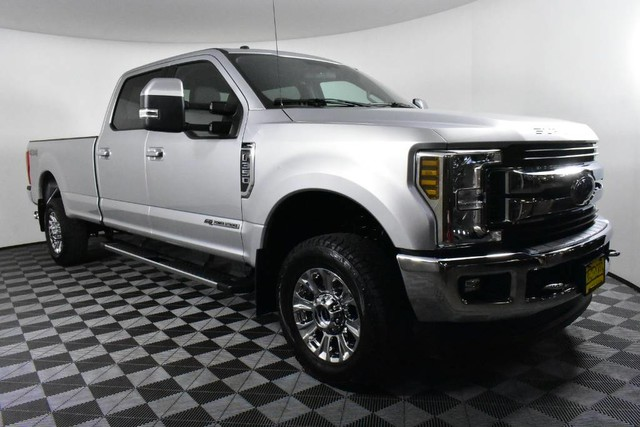 2019 F-350 Crew Cab 4x4,  Pickup #RC8253 - photo 4