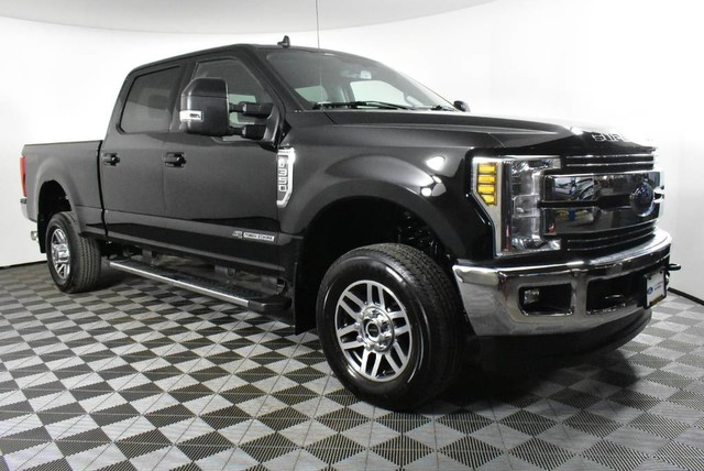 2019 F-350 Crew Cab 4x4, Pickup #RC8305 - photo 4