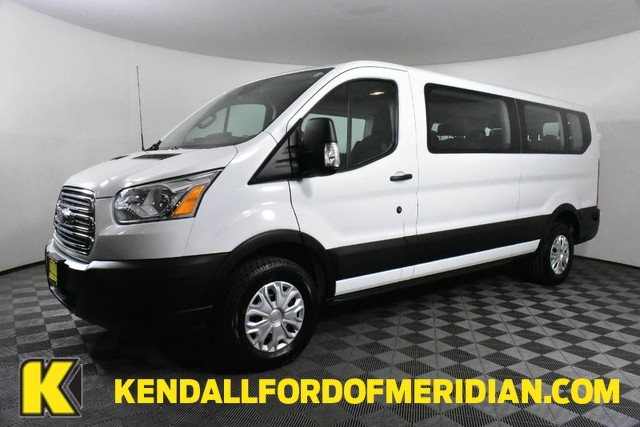 2019 Ford Transit 350 Low Roof 4x2, Passenger Wagon #RC8572 - photo 1