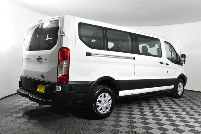 2019 Ford Transit 350 Low Roof RWD, Passenger Wagon #RC8572 - photo 7