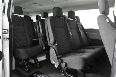 2019 Ford Transit 350 Low Roof RWD, Passenger Wagon #RC8572 - photo 10