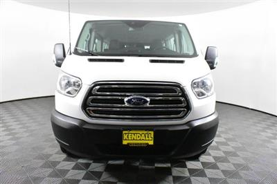 2019 Ford Transit 350 Low Roof RWD, Passenger Wagon #RC8572 - photo 3