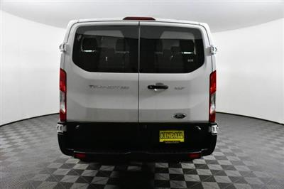2019 Ford Transit 350 Low Roof RWD, Passenger Wagon #RC8572 - photo 8