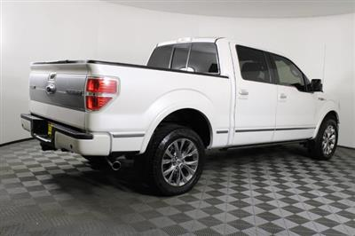 2012 Ford F-150 Super Cab 4x4, Pickup #RC8648A - photo 7